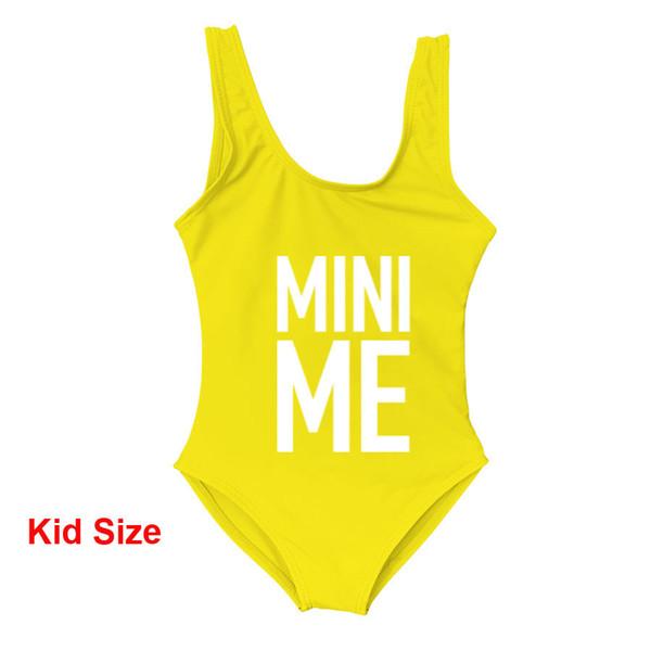 Kid Yellow