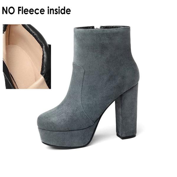 charcoal-no fleece