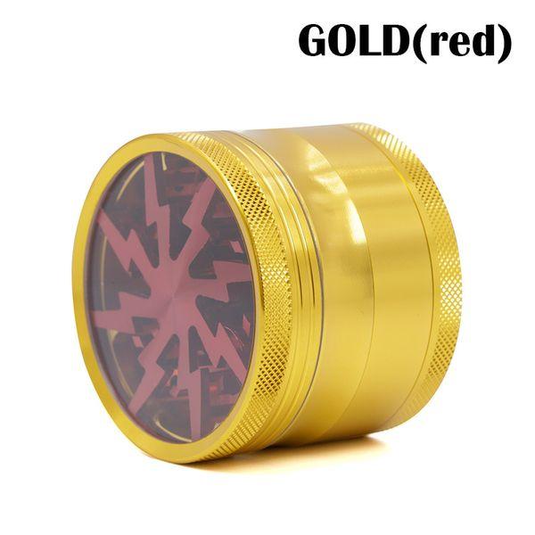 Altın (kırmızı)