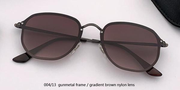 004/13 бронза / градиент коричневый