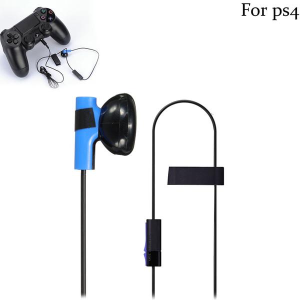 Stecken Noise Cancelling Kopfhörer Durable Klar Einseitige Ergonomische Gaming Leichte Ersatz tragbare Steuerung