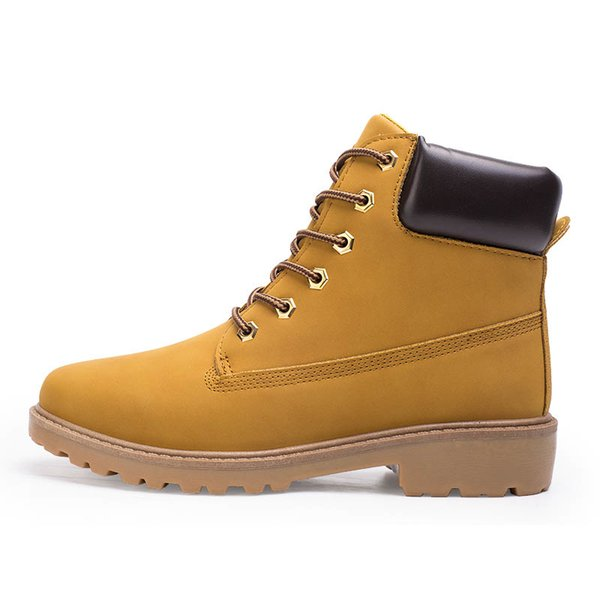 G-3 Yellow Shoes