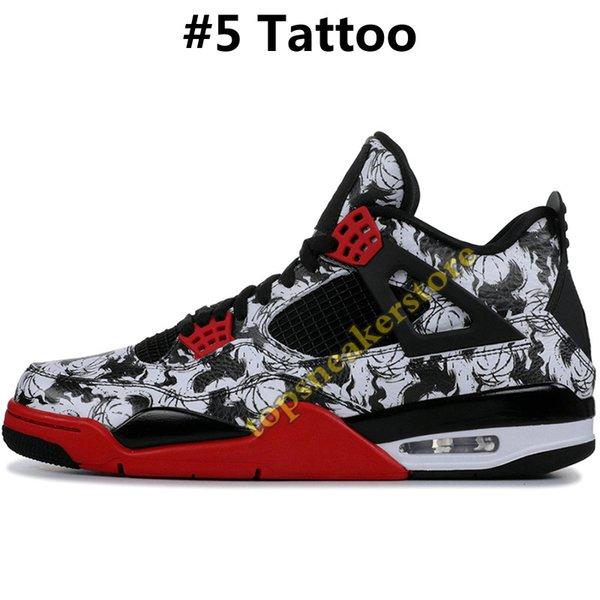 #5 Tattoo