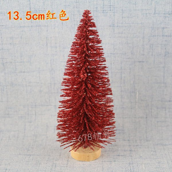 rojo-13.5cm