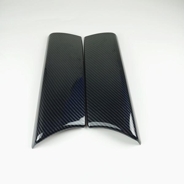Karbon fiber siyah renk