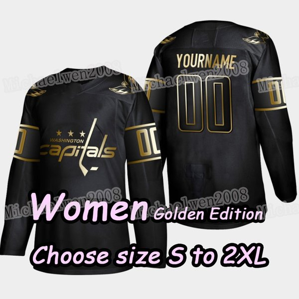 Mujeres Golden Edition