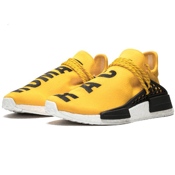 A6 PHARRELL Yellow 36-47