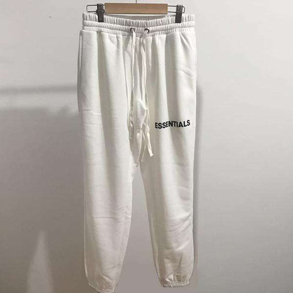 Pantalon blanc (H1103)