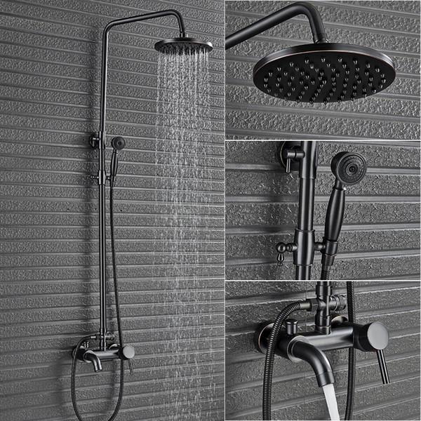 Tek Kol Banyo Duş Duvar 8