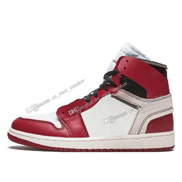 # 06 blanco rojo negro