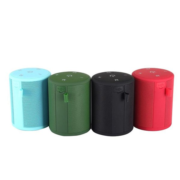 T2 Wireless Bluetooth Speaker Super Bass FM Outdoor Portable Stereo Sound Box