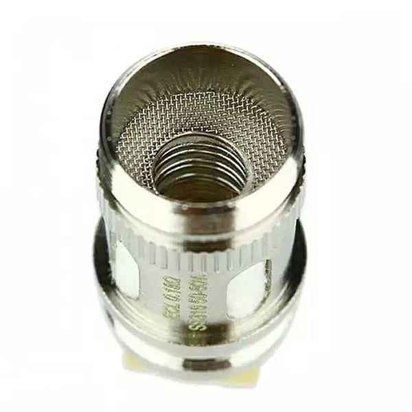 Hohe Qualität ijust 2 Zerstäuber EC-Kopf Ersatzspule 0.3ohm 0.5ohm ECL 0.18ohm für iJust S iJust 2 Melo Zerstäuber 100% Authentic