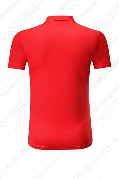 Maillots Hommes Football lastest Vente chaude vêtements d'extérieur Football Vêtements de haute qualité 2020 00422