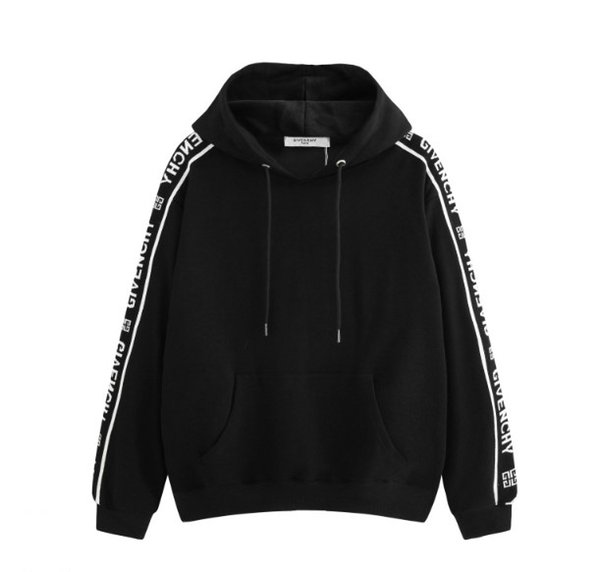 Designer Mens Woemens 2019 New Brand Pullover Hoodies Fashion Casual Long Sleeve Blouse Top High Quality Hoodie Sweatshirts M-2XL B909202Q