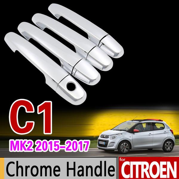 Citroen c1 2020