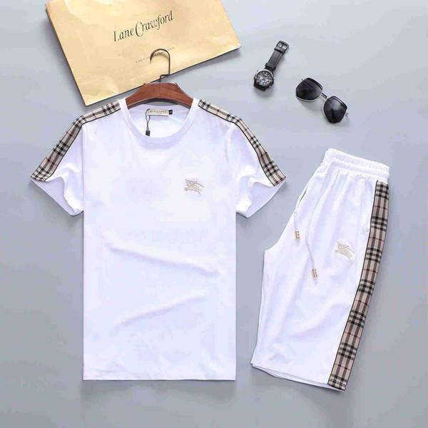 T-shirt + short 22