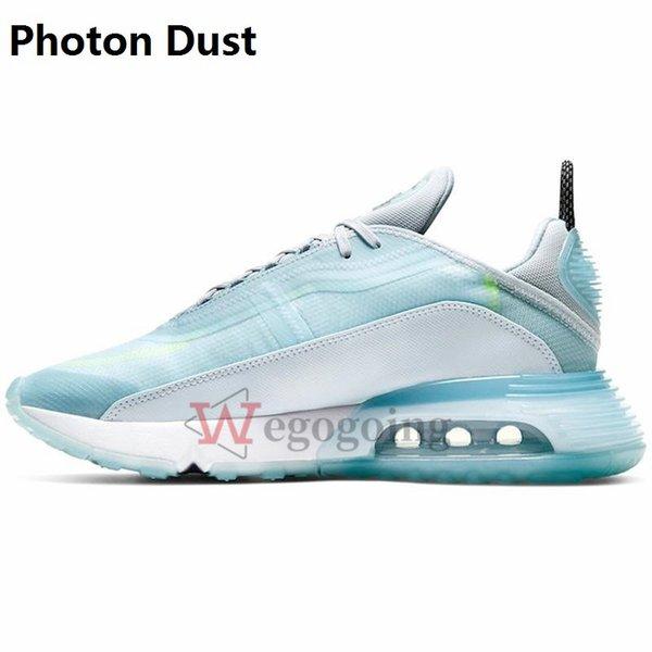 6-Photon Dust