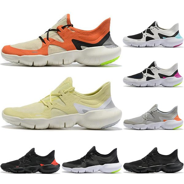 Nike Free RN Zapatillas para el verano