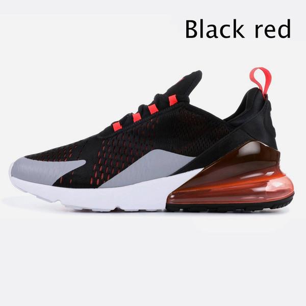 Preto vermelho