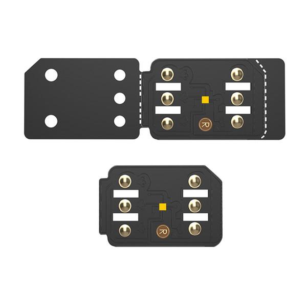 TOP R-sim 14 RSIM14 R SIM 14 unlock chip max xr IOS12.X iccid perfect unlocking card sprint AU softbank japan docomo T-mobile LTE 4G