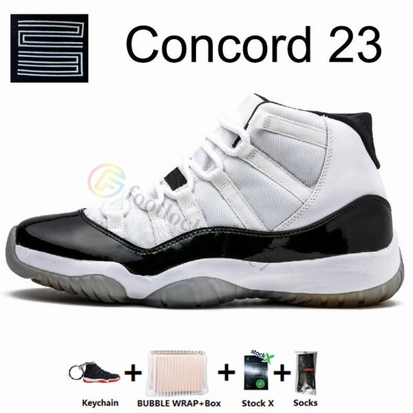 11s-Concord High-23