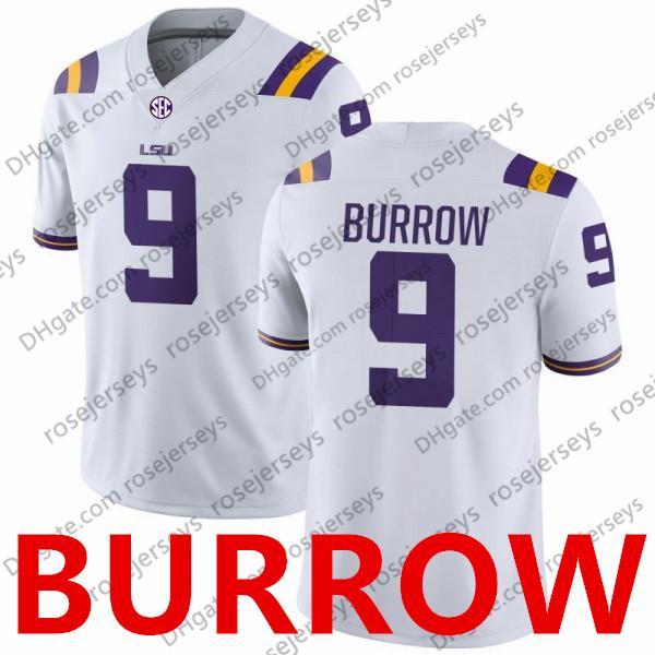 9 Burrow Blanc