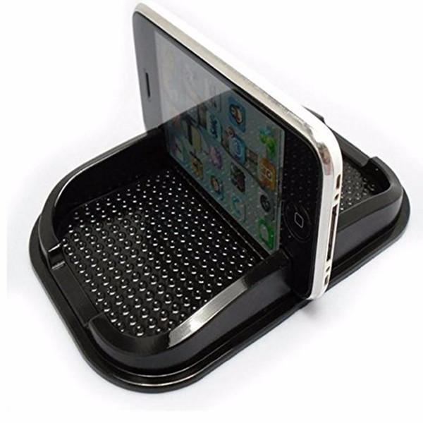 90 G Generic Car Dashboard Anti Slip Grip Mobile Phone Holder Skidproof Pad Mat Gps Sat Nav Universal Below 5in Models