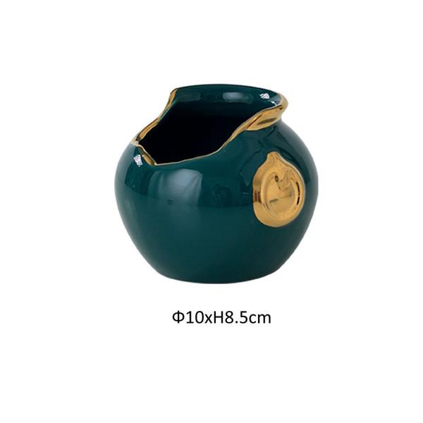 Storage Holder Jar