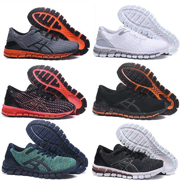 zapatos asics hombre