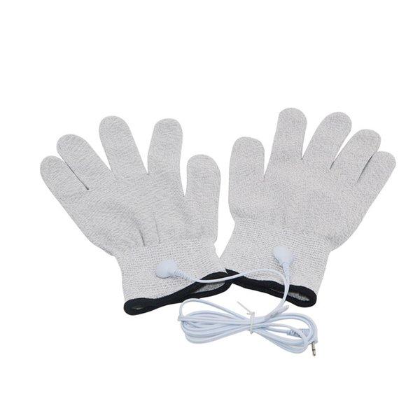 gants avec cable