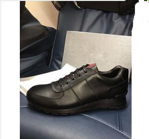 Модный дизайнер кроссовки мужчина женщина арена повседневная обувь подлинная молния бегун обувь на открытом воздухе кроссовки xg18051602