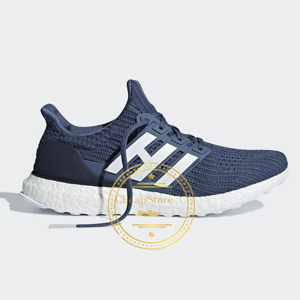 2019 Best Quality Ultra Boost 2019 Black White Multi Color Laser Red Oreo Refract Dark Pixel Men Women Running Shoes UltraBoost 19 Sneakers 36 45 From