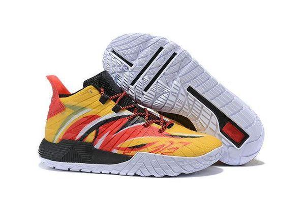 Barato MVP Stephen Currys zapatos de baloncesto negro púrpura de calidad superior Currys 4S 5S 6S zapatillas de deporte deportivas zapatillas de deporte de diseño al aire libre 3654