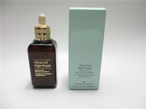 Brand anr moi turizing face kin care cream advanced night repaire yncronized recovery repairing erum 50ml 100ml