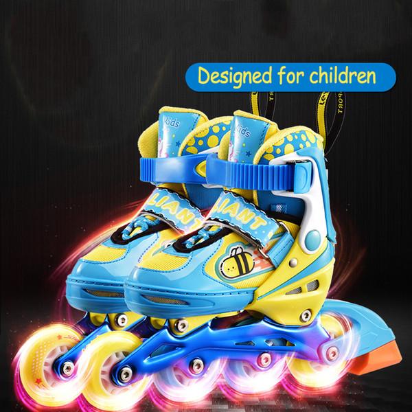 adjustable skating shoes