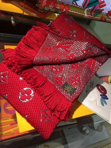 Red + Silver filo +