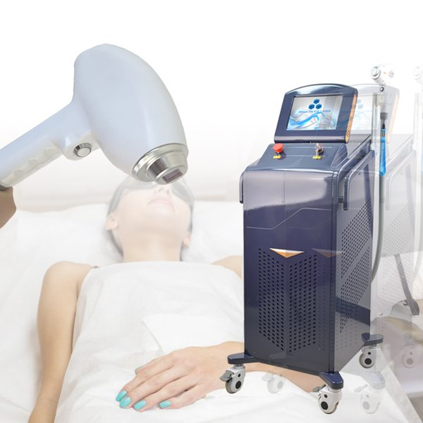 Ce Underarm Hair Removal 808nm Factory Price Diode Laser Beauty