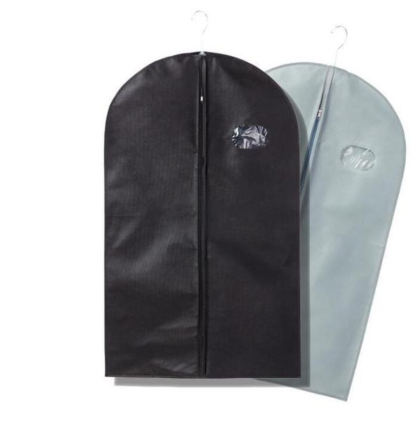 Factory direct sales thick clothes Dust suit suit, coat suit bag, three-dimensional dust suit