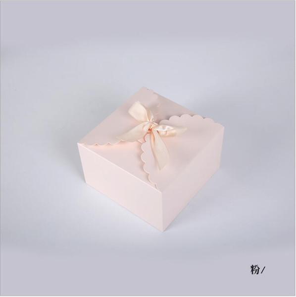 14.5x14.5x9cm rosa