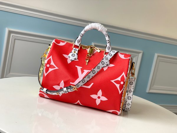 Handbag bag European and American style Latest Style size:30*21*17 cm Inclined shoulder bag Free shipping V105