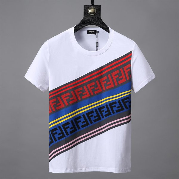 authentic detailed look cheaper 2019 Best Sellers Mens Designer T Shirts Summer New Letter Pattern Printing  T Shirt Men Luxury Shirt.#2 Funny T Shirts For Women Funny Shirt From ...