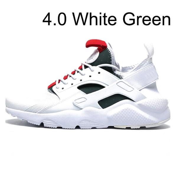 4.0 Weiß Grün