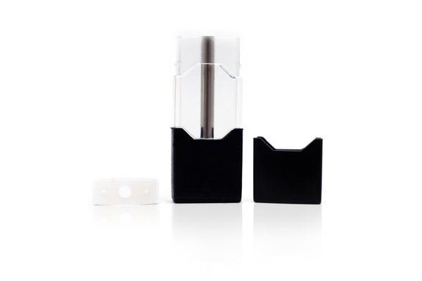 disposable ecig pods 0.5ml 1.0ml ceramic stick coil E juice e liquid vape cartridge pod