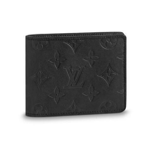 Multiple M62901 Wallet Men Belt Bags Exotic Leather Bags Iconic Bags Clutches Portfolio Wallets Purse
