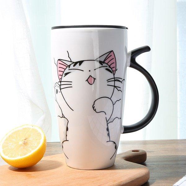 Tamaño de la taza