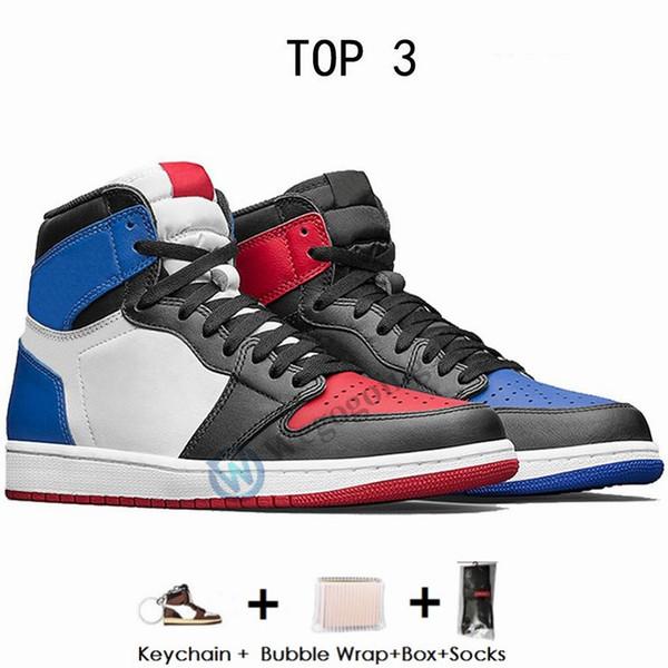8-TOP 3