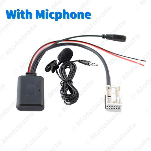 Bluetooth-Modul mit Micphone