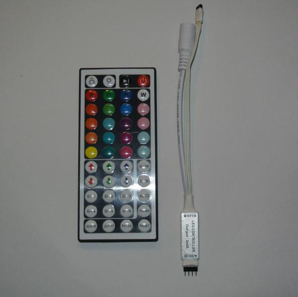 Sólo el controlador IR