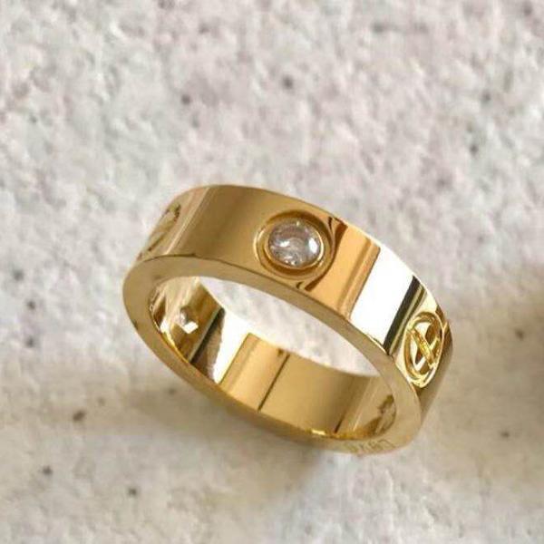 Ouro com pedra