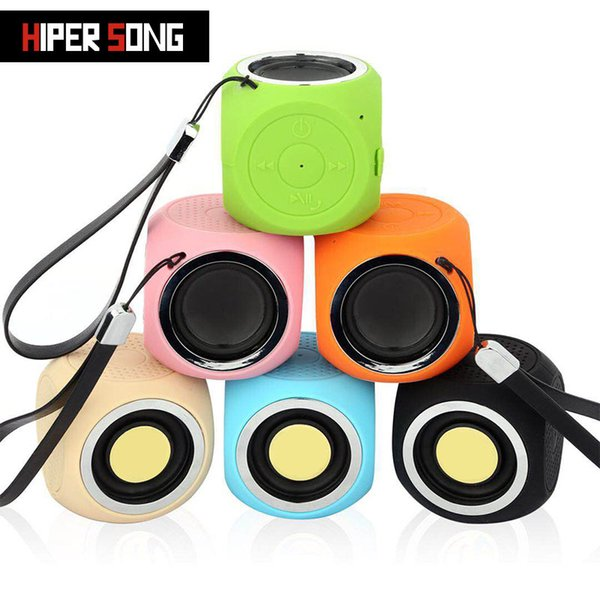 Bluetooth audio waterproof hot style electronic products outdoor portable mini cube IPX7 waterproof bluetooth speaker